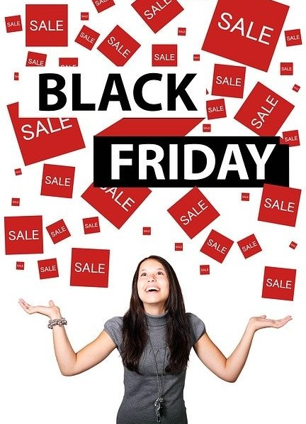 It's Black Friday 2019 - 7 truths about Wealthy Affiliate